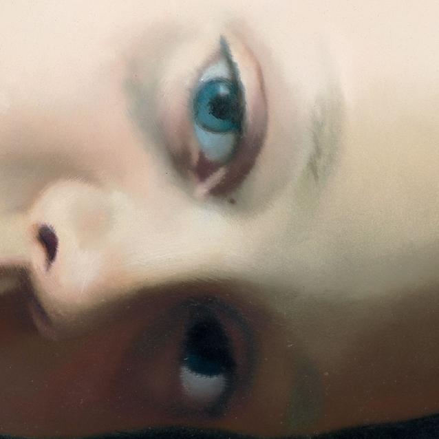 Richter's Painting Revival Reaches New Plains