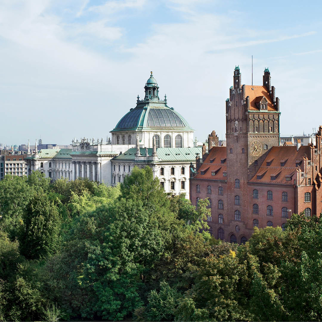 The Escape | The Charles Hotel, Munich