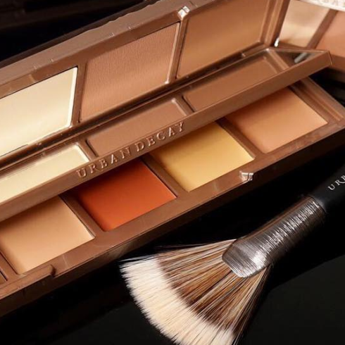 The Urban Decay Naked Contour Palette Is Finally Here