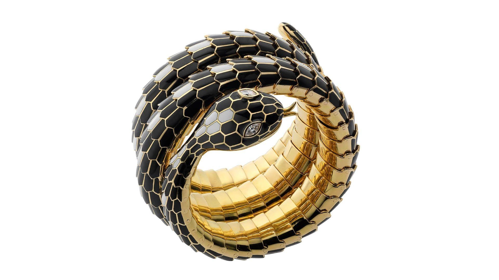 Ancient Rome And Iconic Jewels Inspire New Bulgari Collection
