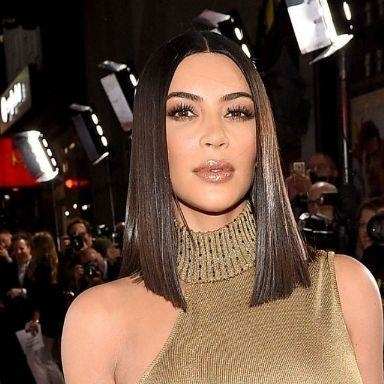 Kim Kardashian West Lost 100,000 Followers Over The Weekend