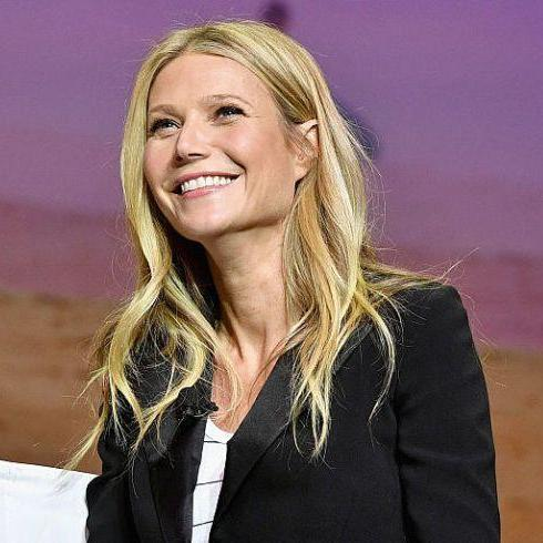 Gwyneth Paltrow, Kate Hudson And Zoe Saldana Star In Dubai Tourism's New Video