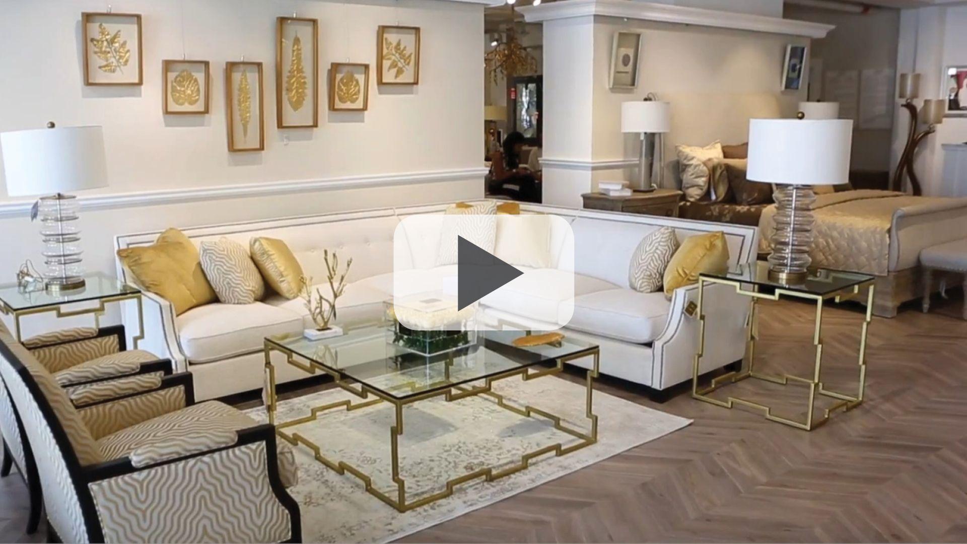 Harper's Bazaar Interiors Brunch At Interiors Showroom
