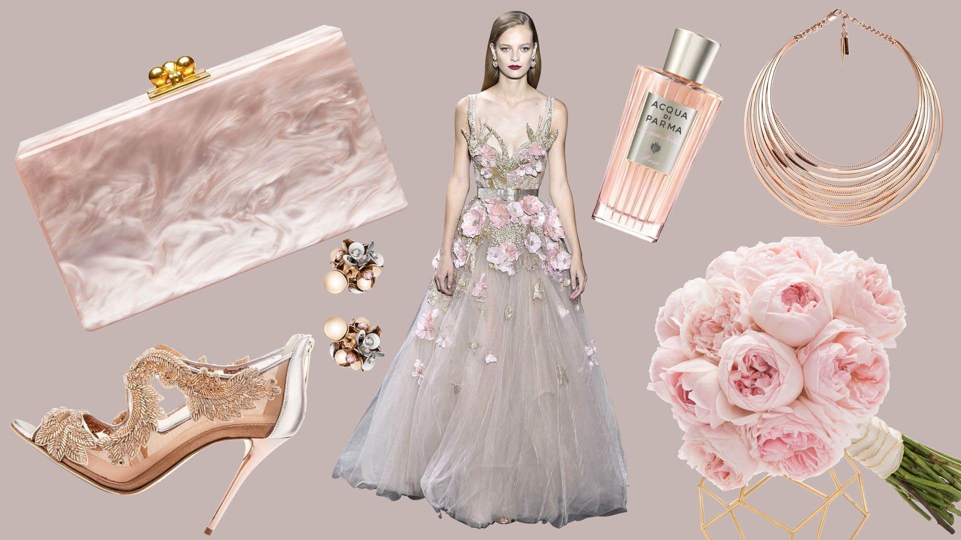 Rose Gold: Bride Buys