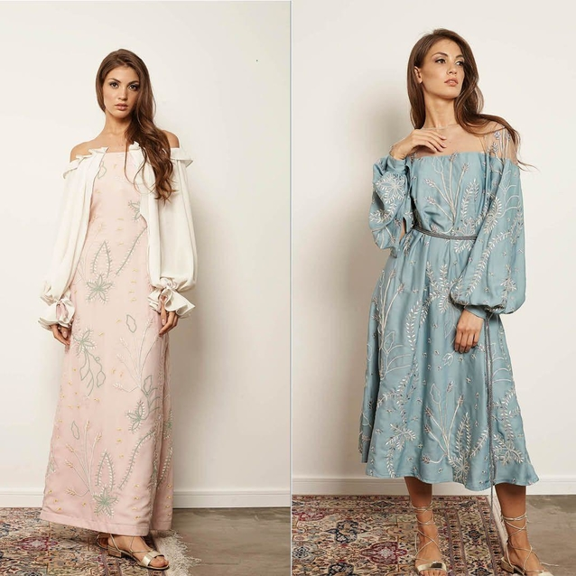 Your First Look At The Endemage 2017 Ramadan Collection