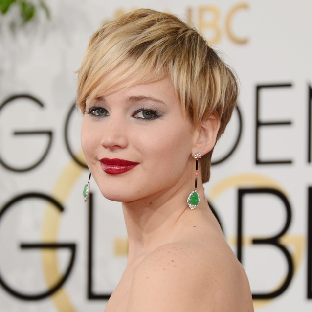 The Best Blonde Pixie Cuts