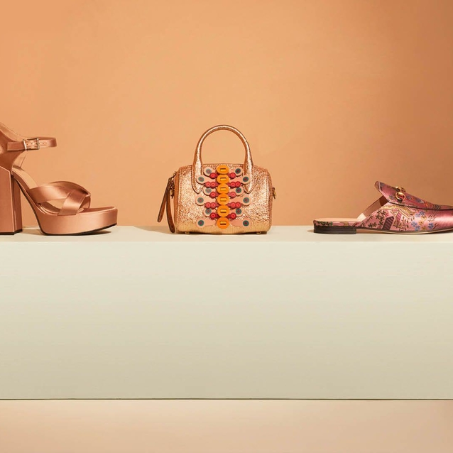 The Must-Have Accessories Of The Season From Selfridges London