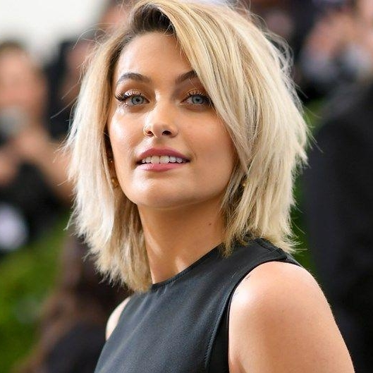 Paris Jackson Has Reportedly Inked A Seven-Figure Deal With Calvin Klein