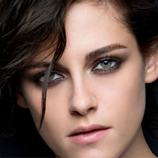 Kristen Stewart Named Face of Gabrielle Chanel Perfume