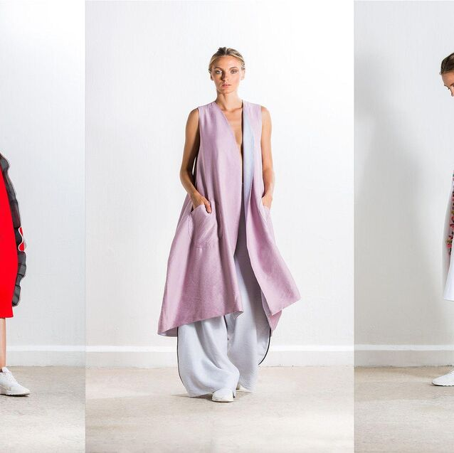 Mira Hayek's Latest Collection Has Just Dropped At Sauce