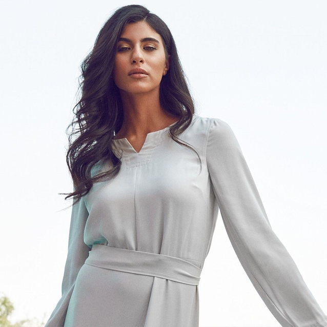 Armani Exchange Launches Ramadan Capsule Collection