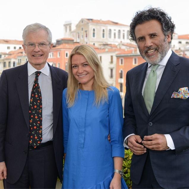 Alserkal Programming Announces New Internship At Venice's Guggenheim