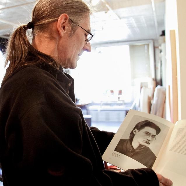 Michael Zwack Dies