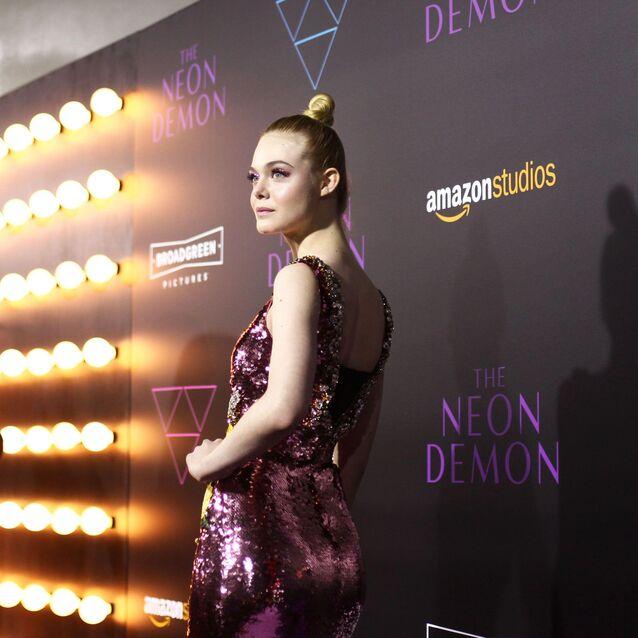 Elle Fanning Named As L'Oréal's Newest Brand Ambassador