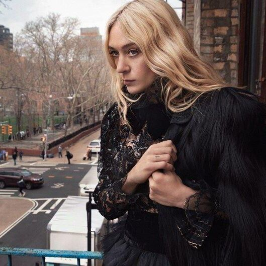Chloë Sevigny Teams Up With Vestiaire Collective On New Vintage Selection