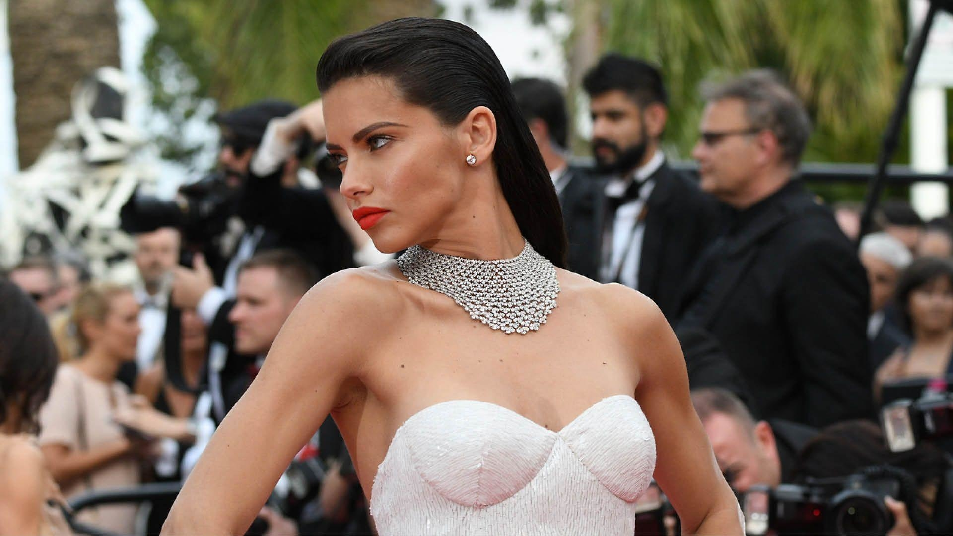 Fine Jewellery At 70th Cannes Film Festival