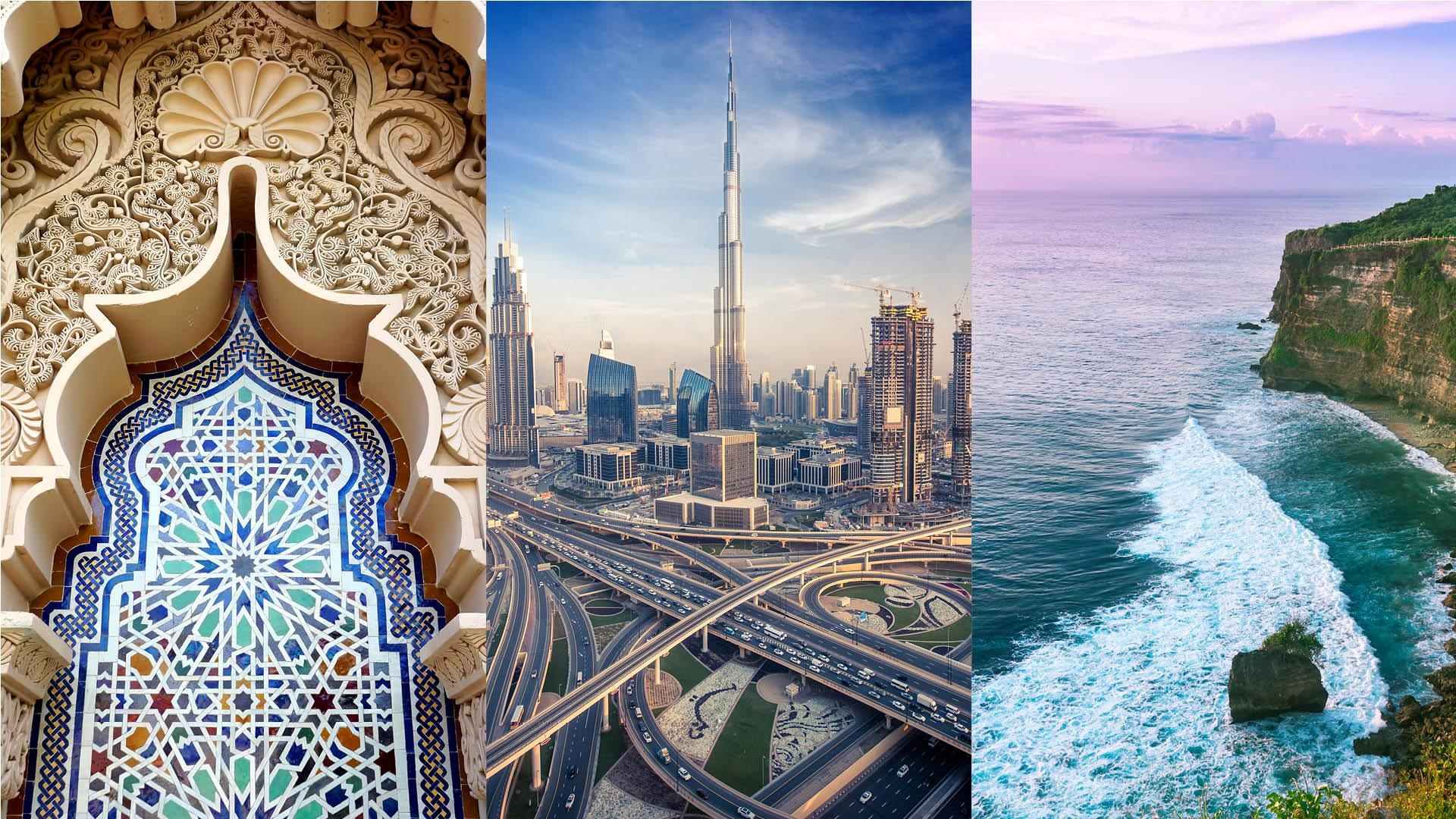 The 10 Most Popular Holiday Destinations This Summer