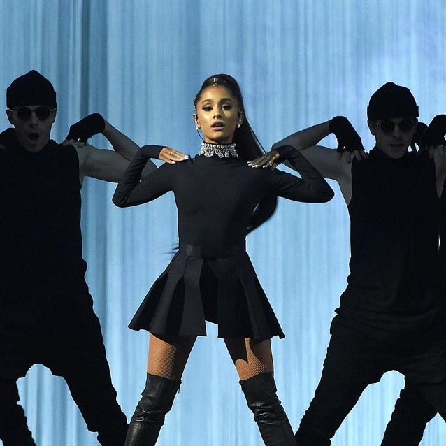 Musicians React To The Ariana Grande Concert Tragedy