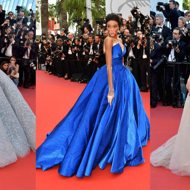 These Arab Designers Are Stealing The Cannes Spotlight