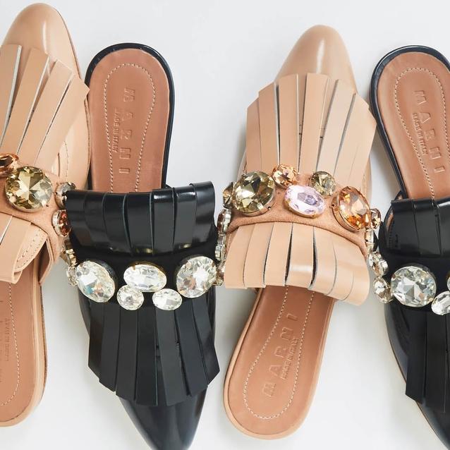The Ramadan Shoe Edit