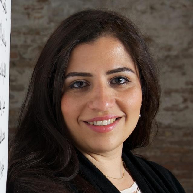 Reem Fadda Wins Curatorial Accolade