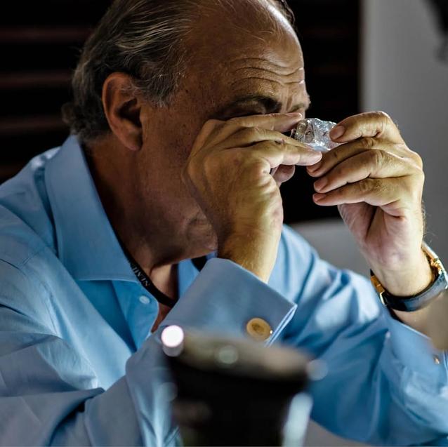 Fresh From Cannes Film Festival: Fawaz Gruosi Talks Milestones