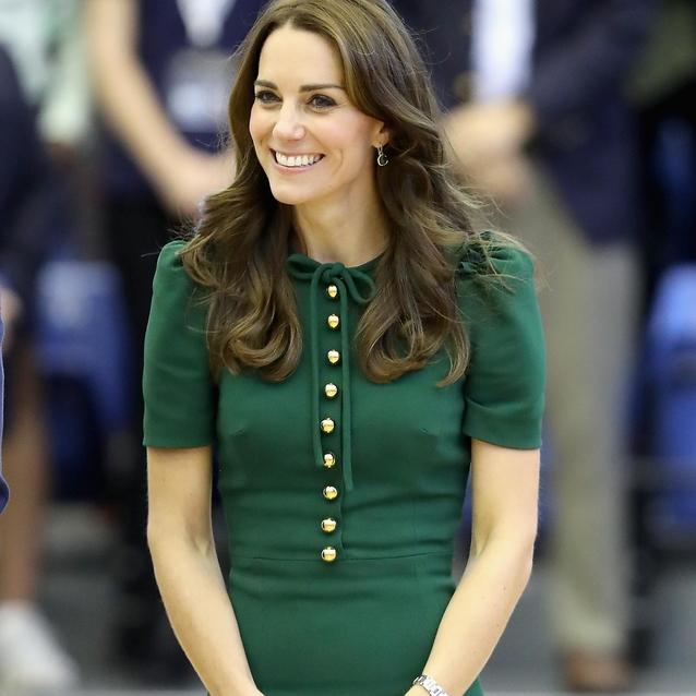 Dolce & Gabbana Releases A Dress Named After Kate Middleton