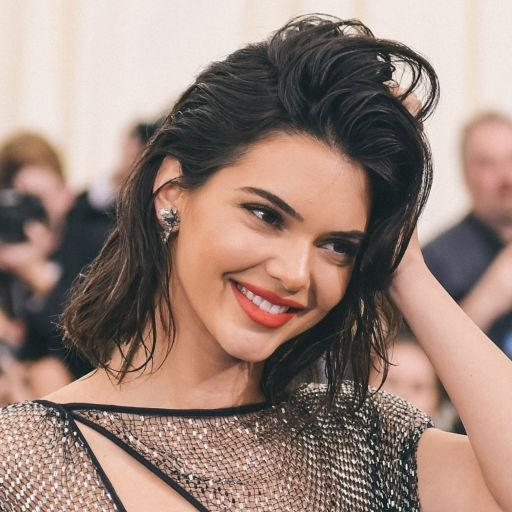 Kendall Jenner Reveals Her High Street Go-To Product For Runway-Ready Hair.