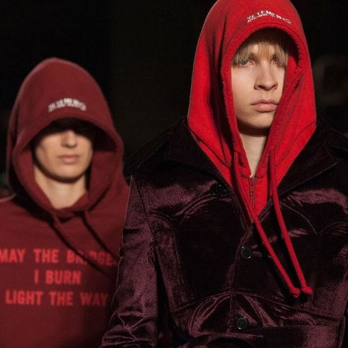 """Vetements Abandons Catwalk Shows: """"They're Repetitive And Exhausting"""""""