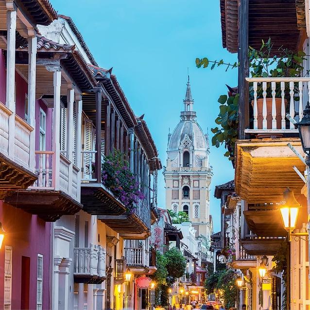 Travel Diary: Lauren Santo Domingo