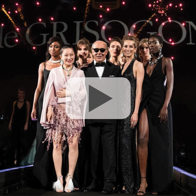 Harper's Bazaar Arabia Takes You Inside De Grisogono's Cannes Party