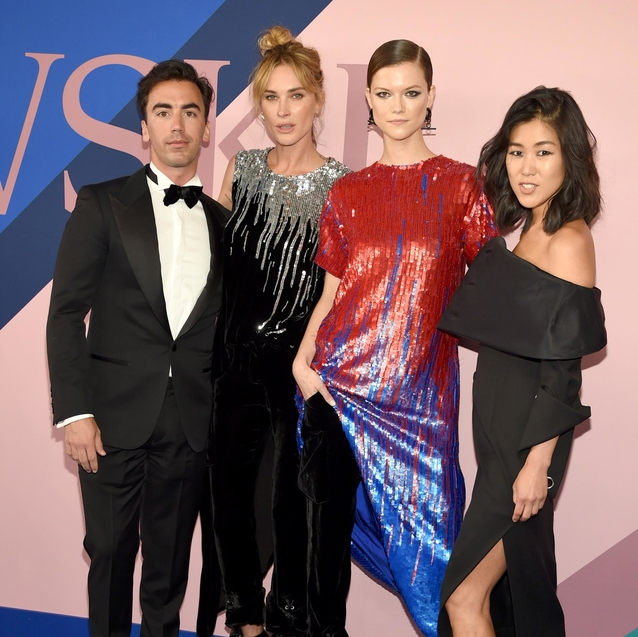 All The Winners At The 2017 CFDA Awards