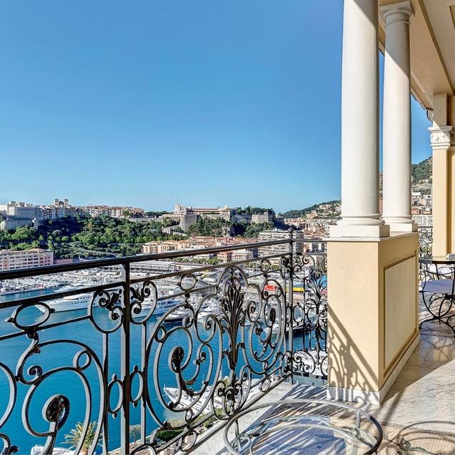 Magical Monaco