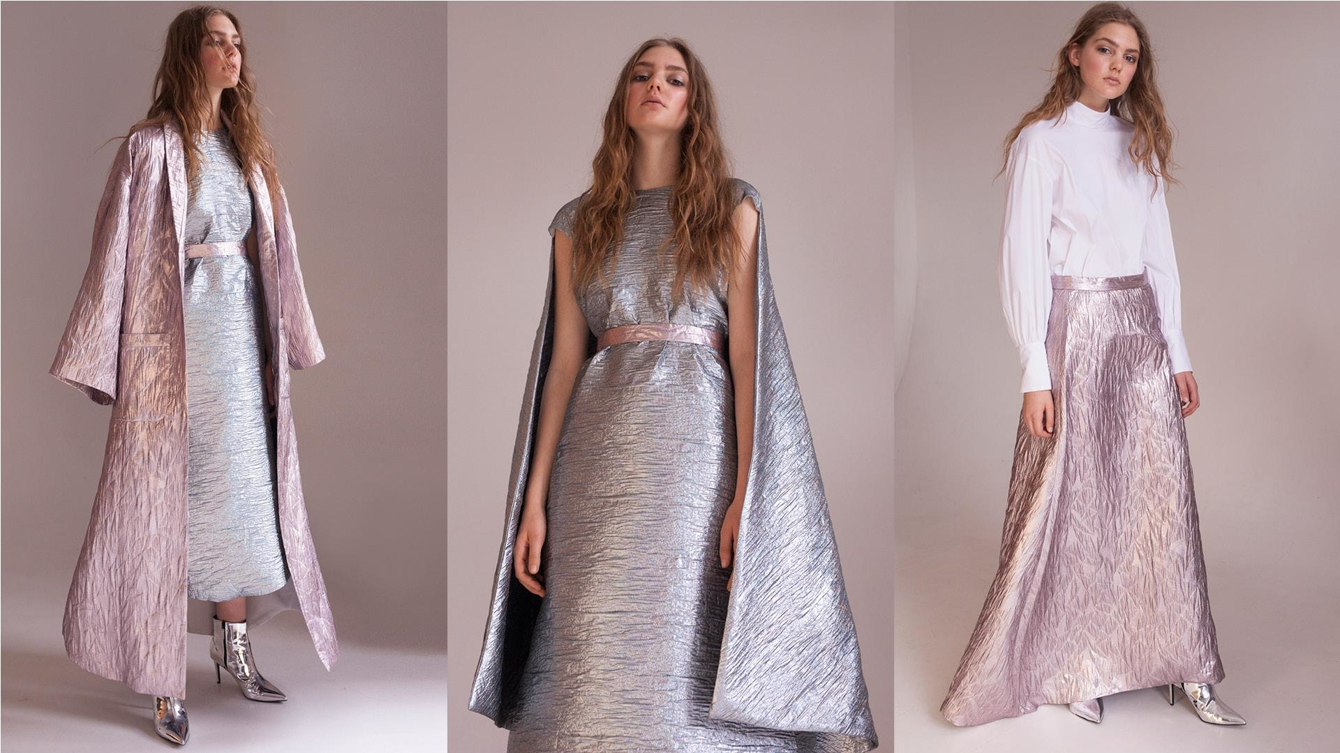 Exclusive: Dima Ayad Launches Ramadan Collection