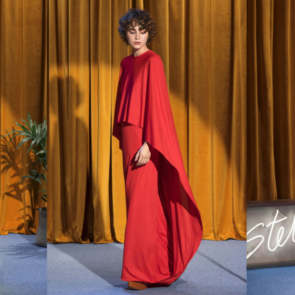 Every Single Look From Stella McCartney's 2018 Resort Presentation