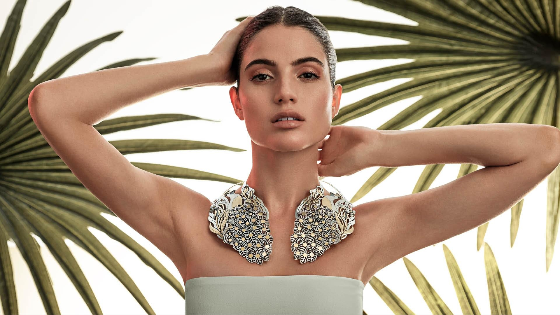Azza Fahmy Debuts 2017 Wonders Of Nature Collection For Ramadan