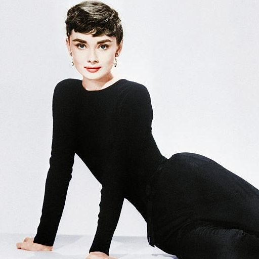 Audrey Hepburn's Clothes Are Going Up For Auction