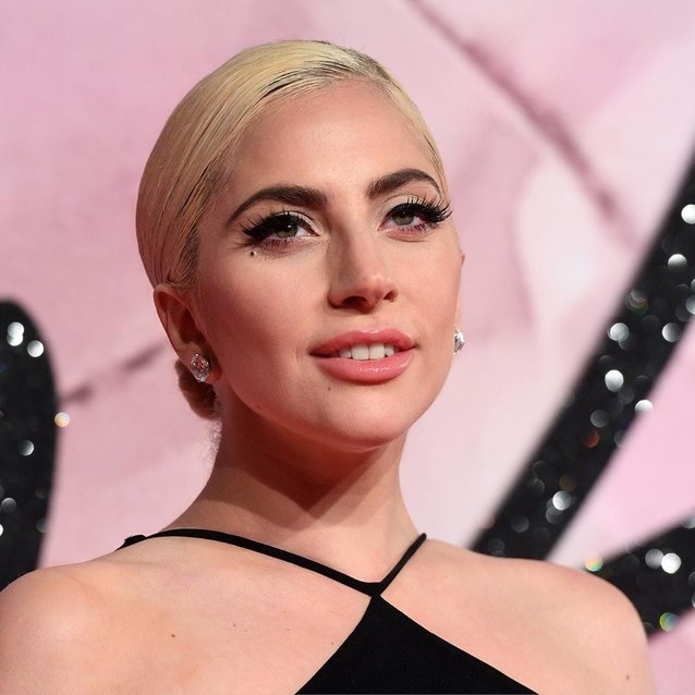 Lady Gaga Partners With Starbucks To Create Line Of Drinks