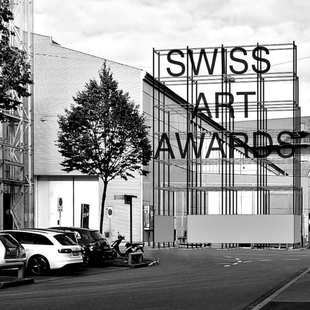 """Swiss Art Award's """"Winner Winner Chicken Dinner"""""""