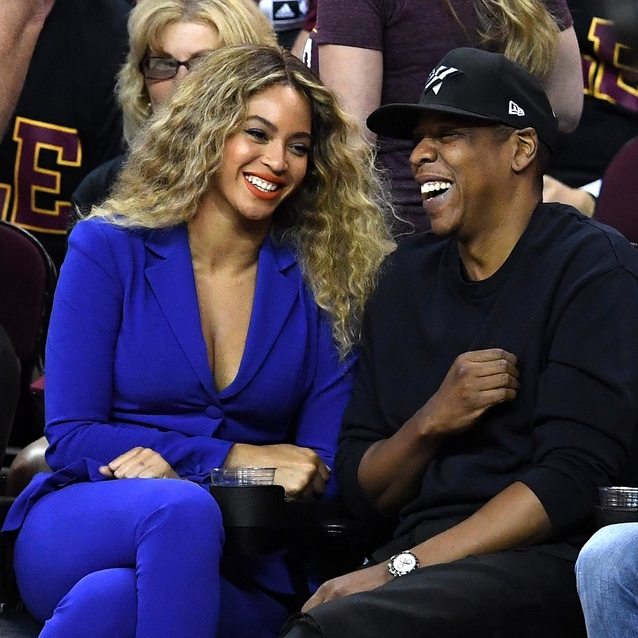 Beyoncé Has Reportedly Given Birth To Twins