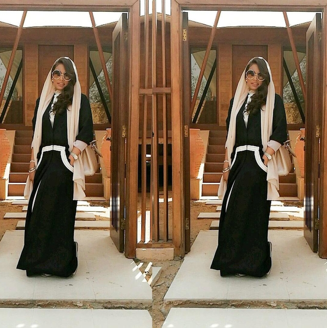 Lubna Al Zakwani's 10 Rules For Ramadan And Eid Dressing