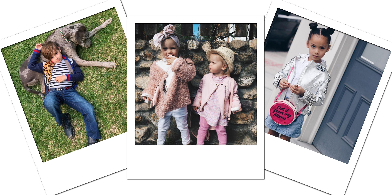 Meet Instagram's Mini Style Stars
