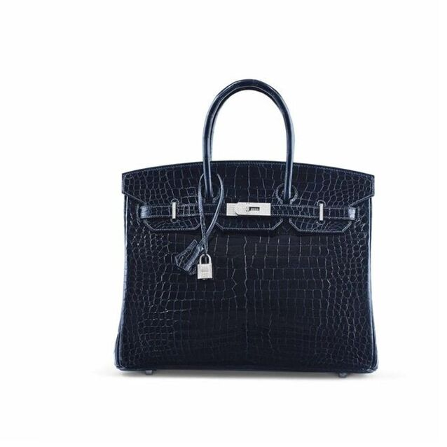 You'll Never Guess How Much Someone Just Paid For This Hermès Birkin