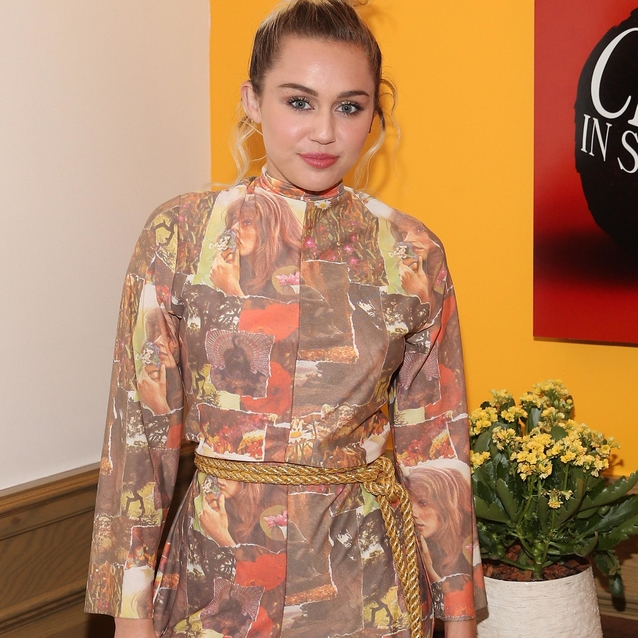 Dolce & Gabbana And Miley Cyrus Are Fighting On Instagram