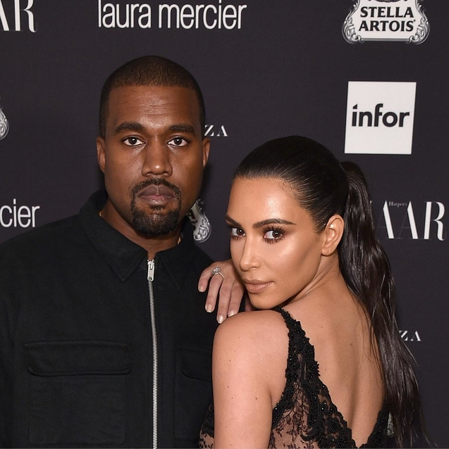 Kim Kardashian And Kanye West Have Hired A Surrogate