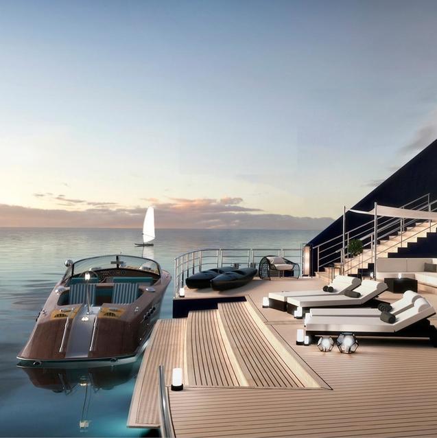 Ritz-Carlton Is Set To Launch Bespoke Yacht Experiences