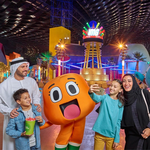 IMG Worlds Of Adventure Is A Ride Worth Taking