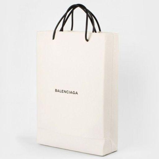 This Dhs4,000 Balenciaga Shopping Bag Has Already Sold Out