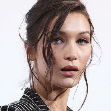 Bella Hadid Shares Throwback Photo To Wish Her Followers Eid Mubarak