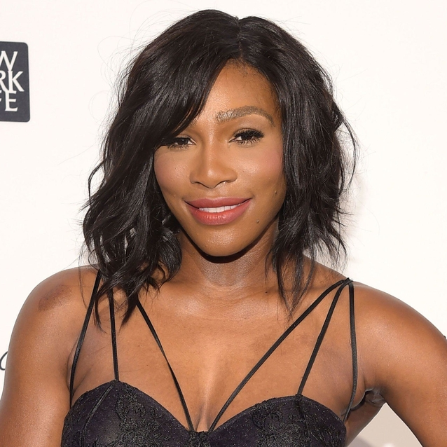 Serena Williams Wrote A Letter To Her Unborn Baby